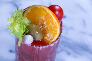 Food and Beverage Hospitality Reviews